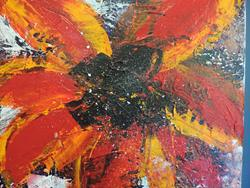 Art: bloom 1 by Artist Nancy Denommee