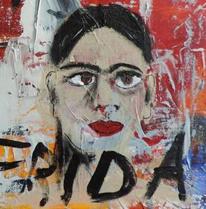 Detail Image for art andy and frida