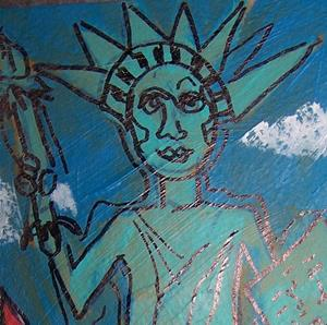 Detail Image for art Liberty
