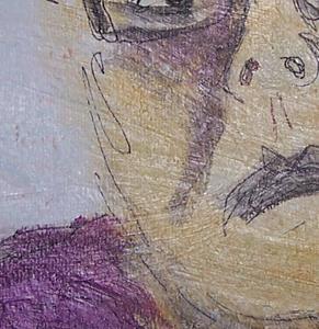 Detail Image for art Margaret