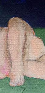Detail Image for art White Halo