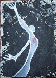 Art: Dance Your Heart Out 4 by Artist Nancy Denommee