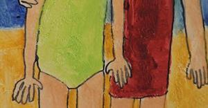Detail Image for art beach