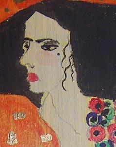 Detail Image for art Judith, Judith, Judith SOLD