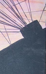 Detail Image for art Brooklyn Bridge Graffiti