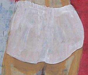 Detail Image for art Big Panties original