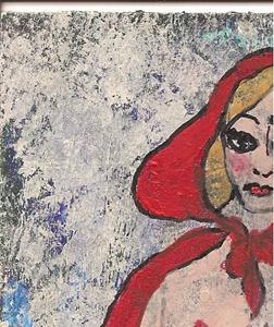 Detail Image for art Red Riding Hood