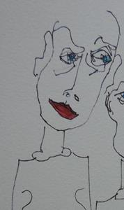 Detail Image for art three graces
