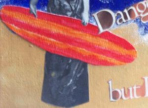 Detail Image for art Surf's Up