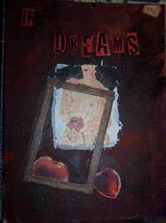 Art: In Dreams SOLD by Artist Nancy Denommee