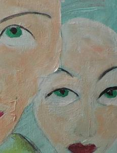 Detail Image for art faces # 81