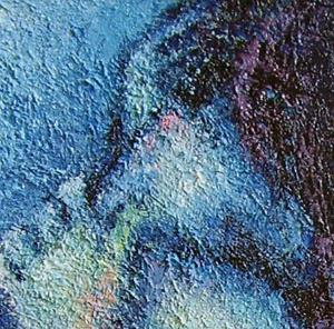 Detail Image for art The Sound of Silence