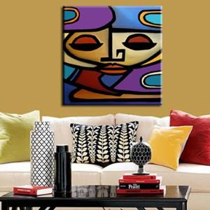 Cubist 9 by thomas c fedro from contemporary cubism art gallery - Anyone By Thomas C Fedro From Contemporary Cubism Art