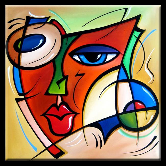 Contemporary Cubism Art Gallery | Page 2 of 24