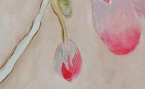Detail Image for art Spring Blossoms No. 2-sold