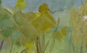 Detail Image for art Fenner Arboretum