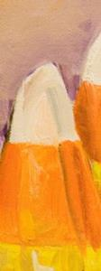 Detail Image for art Five Candy Corns