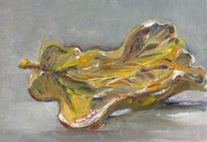 Detail Image for art Dried Leaf