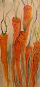 Detail Image for art Carrots