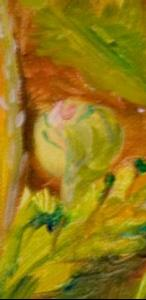 Detail Image for art California Poppy