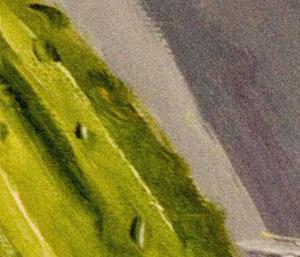 Detail Image for art Cucumber Martini