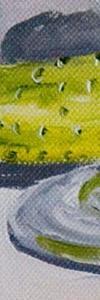Detail Image for art Tomatoe Martini