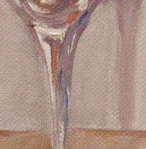 Detail Image for art Cherry Martini-sold