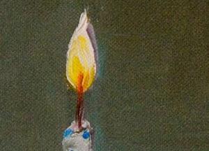 Detail Image for art Poka-Dot Birthday