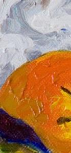 Detail Image for art Eggplant and Company No3