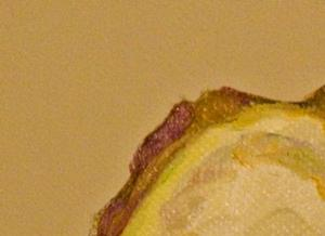 Detail Image for art Eggplant Top