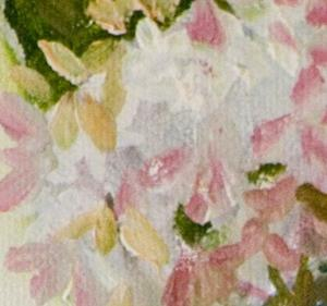 Detail Image for art Hydrenga and Melon