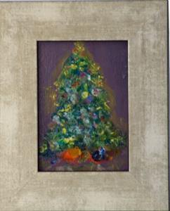 Detail Image for art Christmas Tree