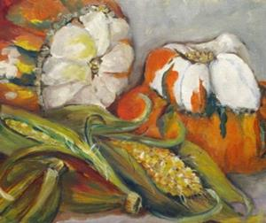 Detail Image for art Fall Harvest no.2
