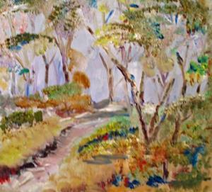 Detail Image for art Spring