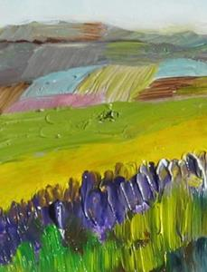 Detail Image for art Country Roads