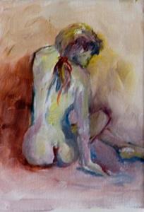 Detail Image for art Red Ribbion