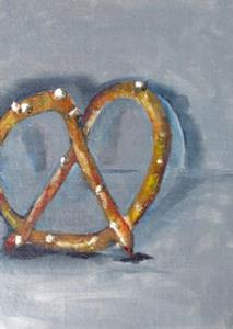Detail Image for art Pretzel