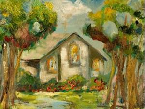 Detail Image for art Church