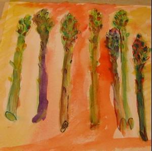 Detail Image for art Asparagus