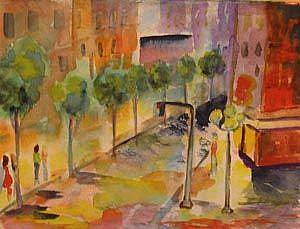 Detail Image for art City Streets
