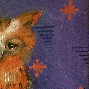 Detail Image for art Feelin Owlie