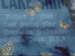 Detail Image for art Richard's Requiem