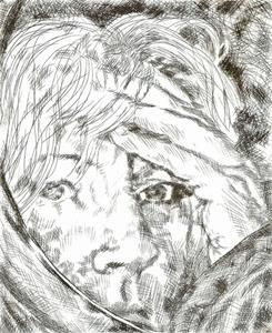 Detail Image for art Beside Myself