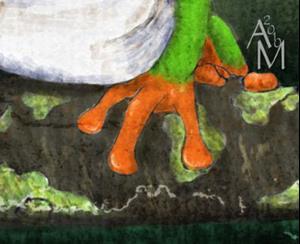 Detail Image for art Living Green