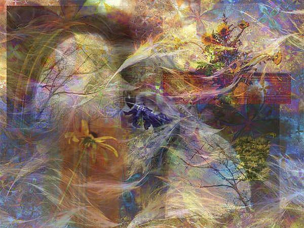Spirit of Nature - by Carolyn Schiffhouer from Digital ...