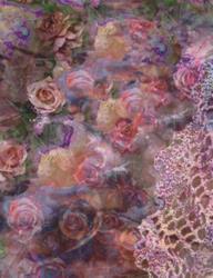 Art: Remembrances  by Artist Carolyn Schiffhouer