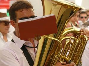 Detail Image for art Tuba