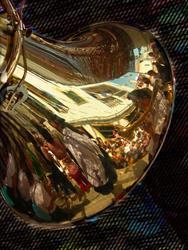 Art: Reflection  by Artist Deanne Flouton