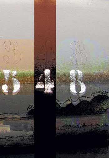 Art: 548 by Artist Richard R. Snyder