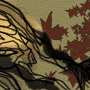 Detail Image for art The Extremely Twisted Tree